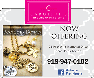 Caroline's - 919-947-0102
