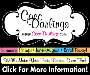 Coco Darlings - www.cocodarlings.com