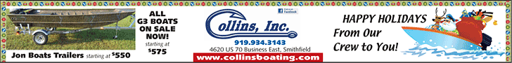 Collins Boating - www.collinsboating.com