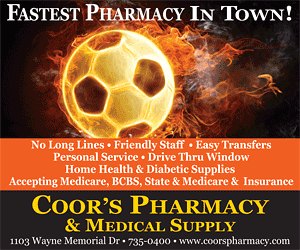 Coors Pharmacy -- www.coorspharmacy.com