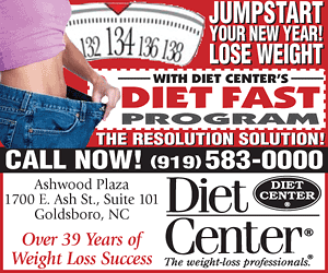 Diet Center - 919-583-0000