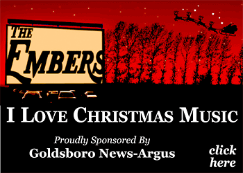 The Embers Christmas Concert