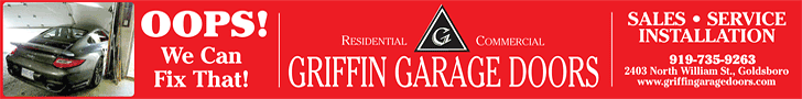 Griffin Garage Doors