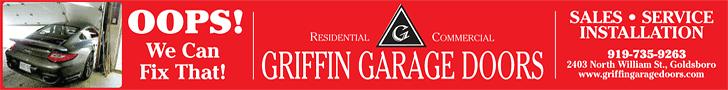 Griffin Garage Doors