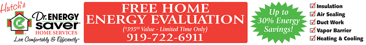 Hutch Home Solutions - www.homesolutionsfayetteville.com/home-energy-audit.html