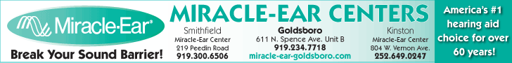 Miracle Ear - miracle-ear-goldsboro.com