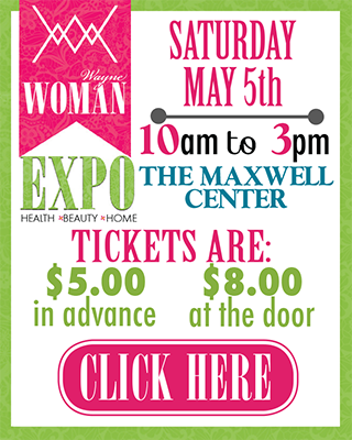Wayne Woman Expo