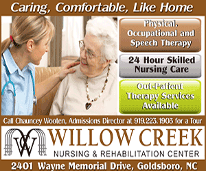 Willow Creek - Nursing and Rehabilitation Center